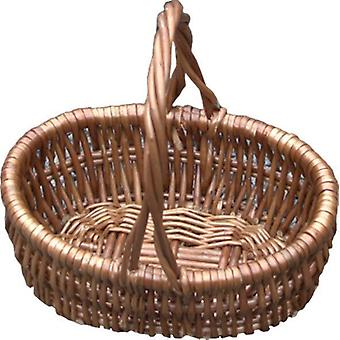 Leo handle Basket