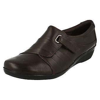 גבירותיי קלוקס נמוך טריז נעלי חכם Everlay לונה