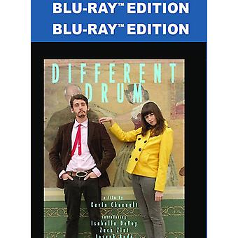 Different Drum [Blu-ray] USA import