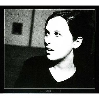 Sarah Siskind - couvert [CD] USA import