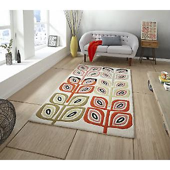 Inaluxe IX04  Rectangle Rugs Funky Rugs