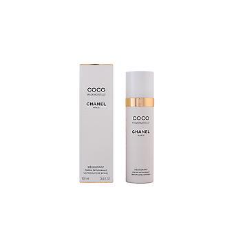 Chanel Coco Mademoiselle Deo Spray 100 Ml voor vrouwen