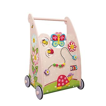 Fantasy Fields Magic Garden Activity Walker