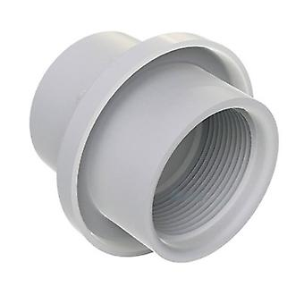 AquaStar 3600 Light Niche Return Fitting - Clear