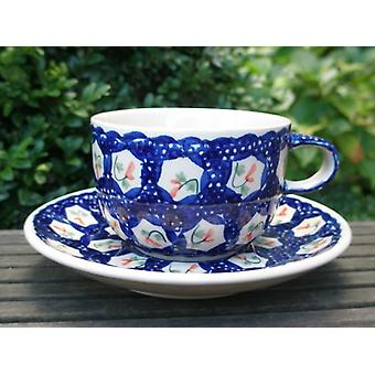 Cup and saucer, traditional 96, BSN 62427