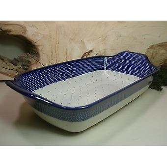 Cottura piatto / pane cesto, 36,5 x 19,5 x 7,5 cm, unico 18 - BSN 20022