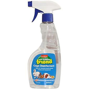 Bob Martin My Little Friend Small Animal Cage Disinfectant Spray 500ml