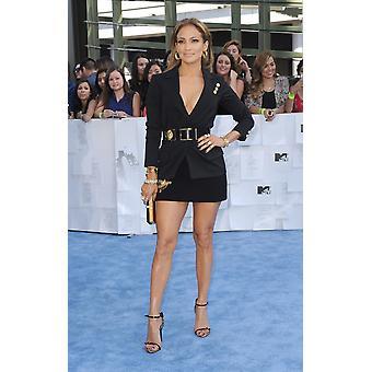Jennifer Lopez på ankomster For Mtv Movie Awards 2015 - ankomster 1 Nokia Theater LA Live Los Angeles Ca April 12 2015 Foto av Elizabeth GoodenoughEverett samling kjendis