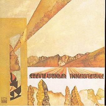Innervisions van Stevie Wonder