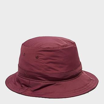Techniques Women's Bucket Hat Plum
