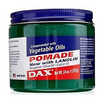 DAX Vegetable oil Pomade 14oz