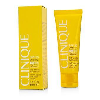 Clinique Anti-Falten Gesichtscreme Spf 30 - 50ml/1.7oz