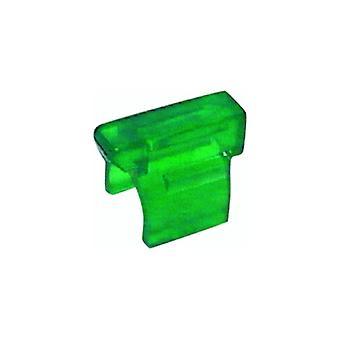 Verde lentes de Indesit