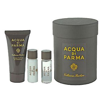 Acqua Di Parma ' collesione Barbiere ' 3 kus Mini set