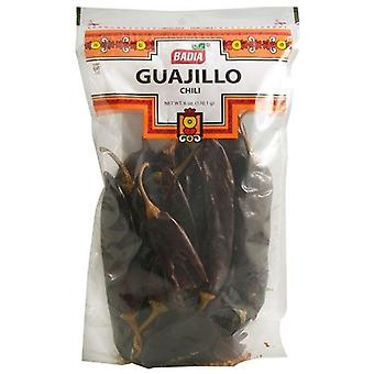Chiles Badia Guajillo