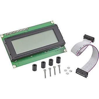 Echipament de schimb Kit LCD Potrivit pentru (imprimantă 3D): Renkforce RF2000, Renkforce RF2000 v2 RF2000 SET14 LCD