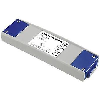 Barthelme CHROMOFLEX Pro striscia 1 canale LED dimmer 192 W 868.3 MHz 50 m 180 mm 52 mm 22 mm