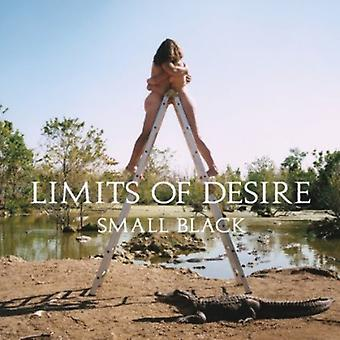 Small Black - Limits of Desire [CD] USA import