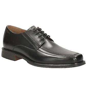 Clarks Driggs gå Mens formell lisse opp sko