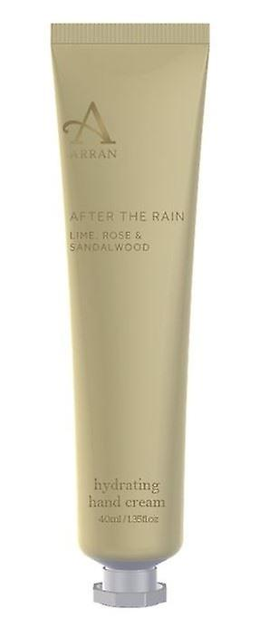 Arran After The Rain Hydrating Hand Cream 40ml