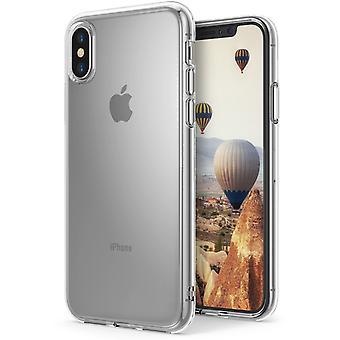 Clear Case för iPhone X / XS