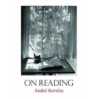 En lectura por Andre Kertesz - Robert Gurbo - 9780393066562