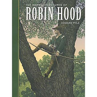 The Adventures of Robin Hood (Unabridged) by Howard Pyle - 9781402714