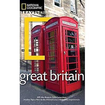 La Grande-Bretagne (3e édition révisée) par Christopher Somerville - 97814