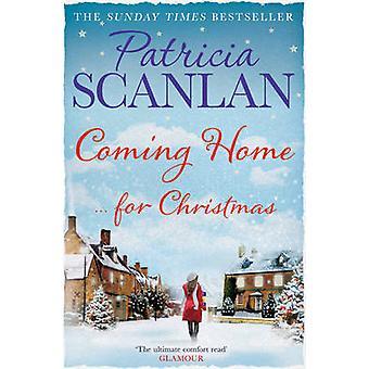 Coming Home - pour Noël par Patricia Scanlan - livre 9781471141119