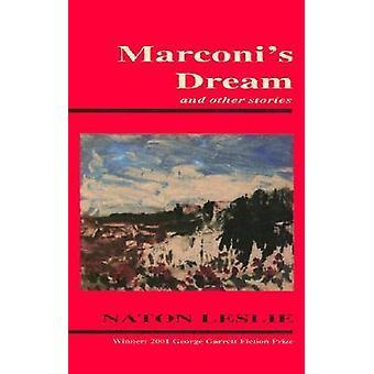 Marconis dröm av Naton Leslie - 9781881515517 bok