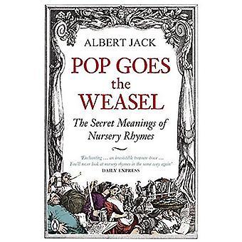 Pop Goes the Weasel: la signification secrète des comptines