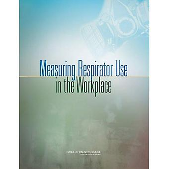 Measuring Respirator Use in the Workplace [Illustrated]