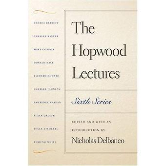 Die Hopwood Vorträge