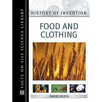 Mat och kläder