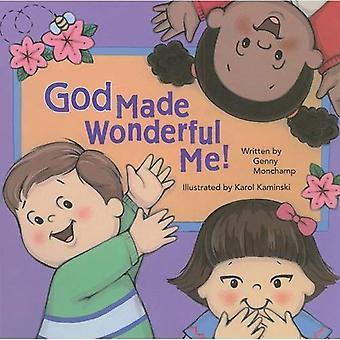 God Made Wonderful Me!