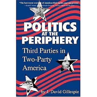 Politiek in de periferie: derden in twee derden Amerika