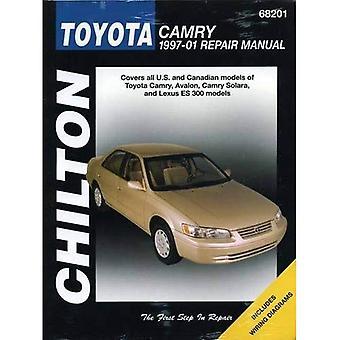 Toyota Camry 97-01 réparation manuelle (Chilton Total voiture soins manuels de réparation automobile)
