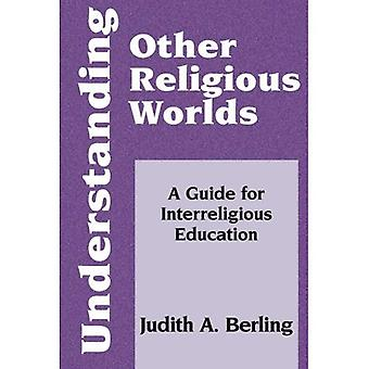 Förstå andra religiösa världar: En Guide för interreligiös utbildning (tro möter tro)
