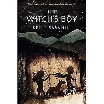 Witch's Boy, den