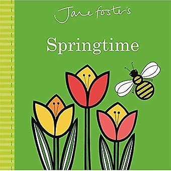 Printemps de Jane Foster