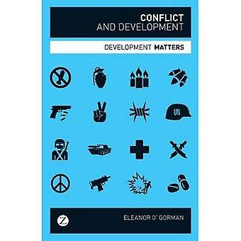 Conflict and Development: Development Matters