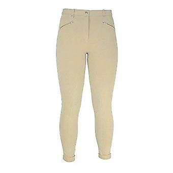 HyPERFORMANCE Teens Raised Polka Dot Jodhpurs