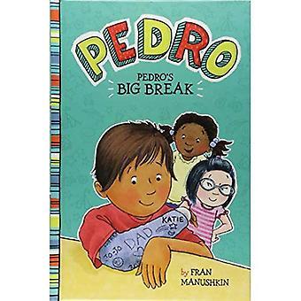 Pedro's Big Break (Pedro)