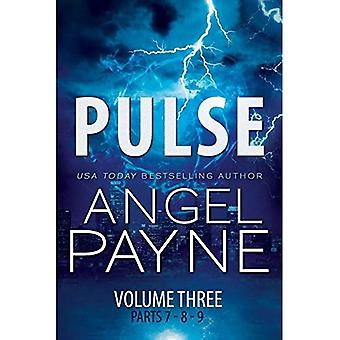 Pulse: The Bolt Saga Volume 3