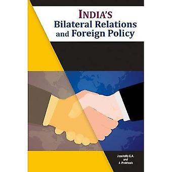 Indiens bilaterala förbindelser och utrikespolitik