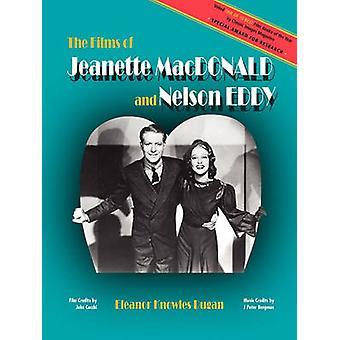 ジャネット ・ マクドナルドとダガン ・ エレノア ・ ノウルズによってネルソン ・ エディの映画