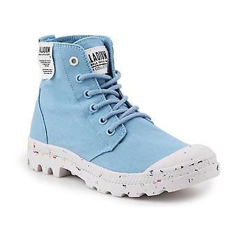 Palladium HI Organic W 96199455   women shoes