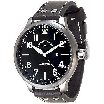 Zeno-watch mens watch Super-oversized SOS automatic Navigator 9554SOSN-a1