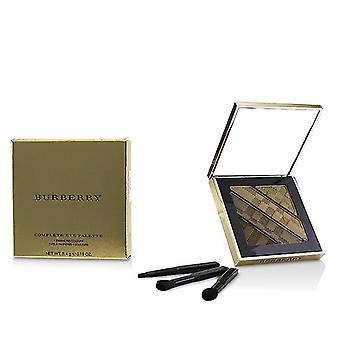 Burberry kompletny paleta oczu (4 Wzmocnienie kolorów)-# nr 28 złoto Shimmer-5.4 g/0,19 uncji