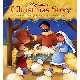 Min lilla jul historia av Christina Goodings - Claudine Gevry - 97